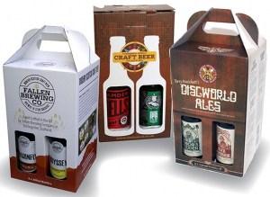 Beer Box Design