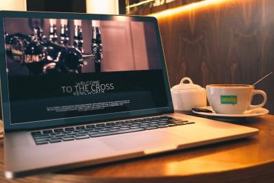 cross-kennilworth mobile friendly website design