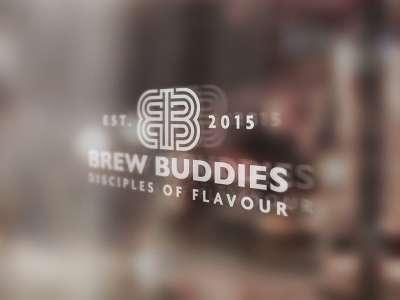 Brew Buddies Logo Mock-Up 1024x768