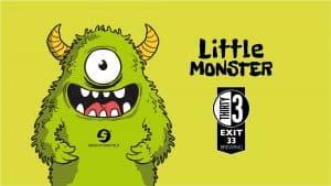Exit 33 Case Study Little Monster