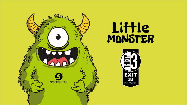 Exit 33 Case Study Little Monster