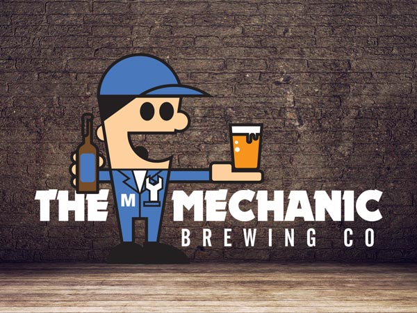 The Mechanic Brewery Co