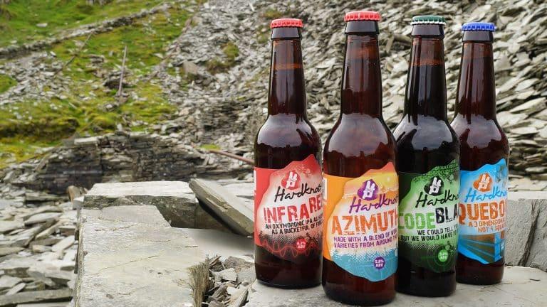 Hardknott Bottle Header Image