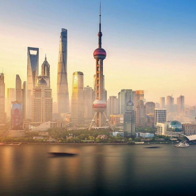 Could You Survive in Shanghai?