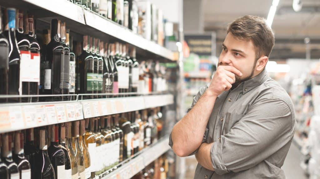 LemonTop Man Beer Wine Supermarket Web